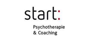 Programmierung der Webseite mit Blog-System, start: Psychotherapie