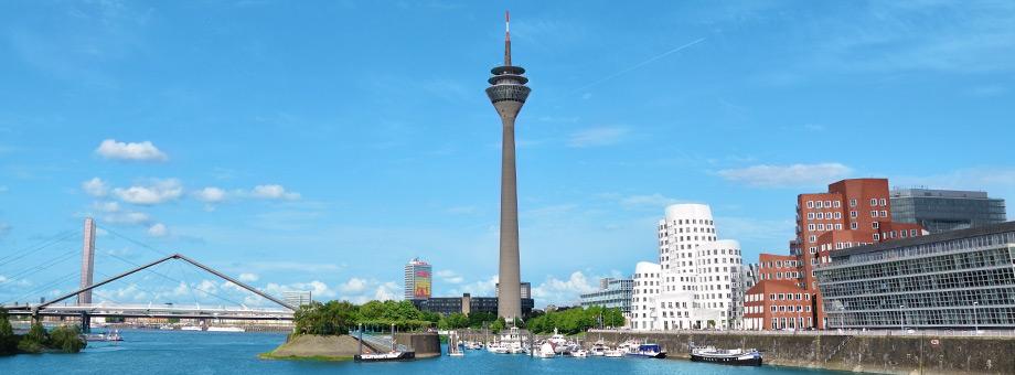 Webagentur Düsseldorf, digitale Kommunikation