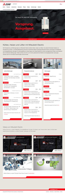 Konzeption und Entwicklung der Webseite, Styleguide